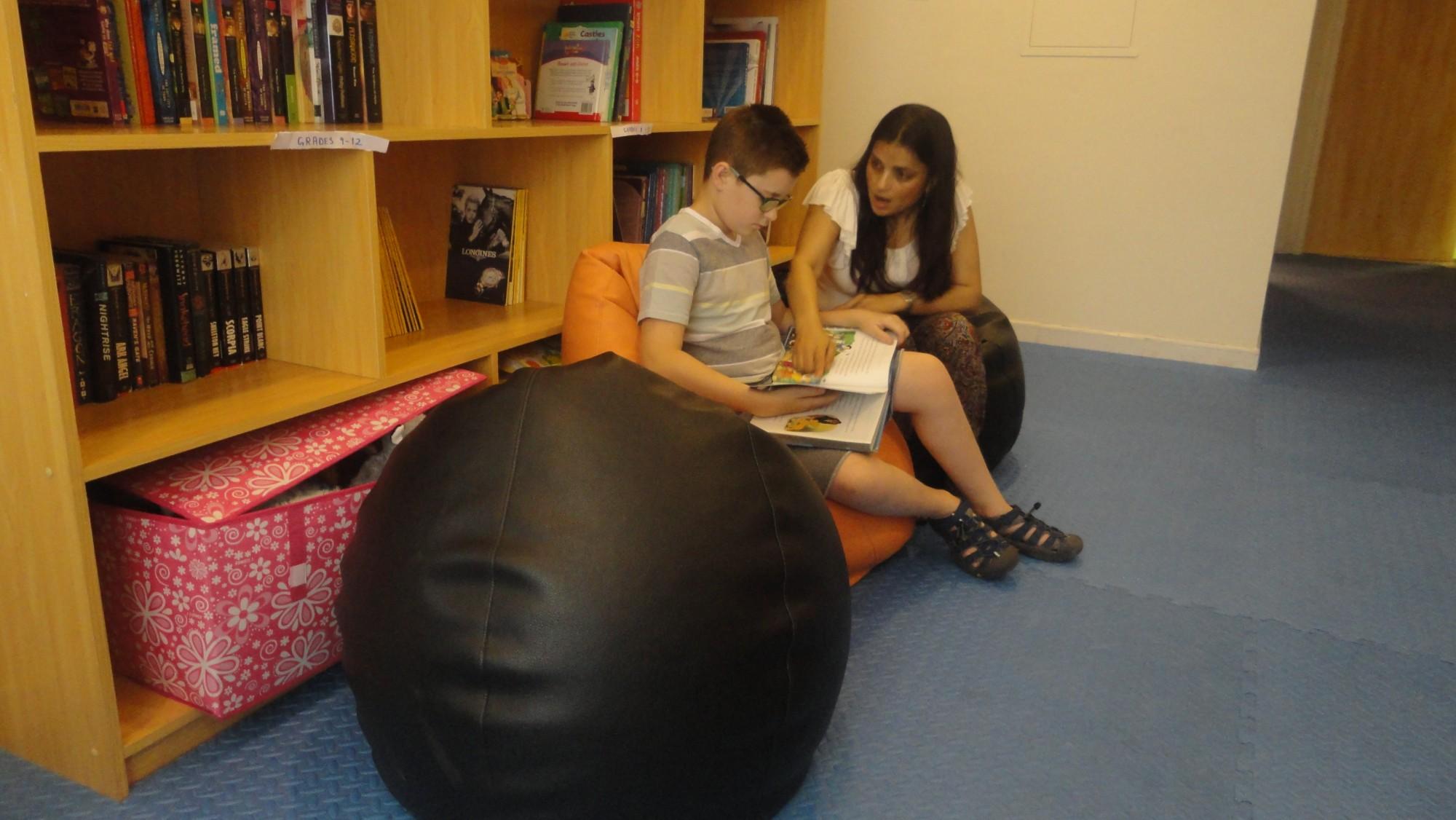 Speech Therapy for children in Dubai