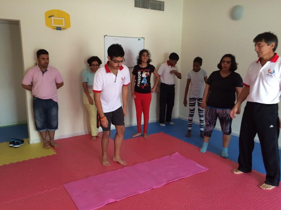 Martial Art 2