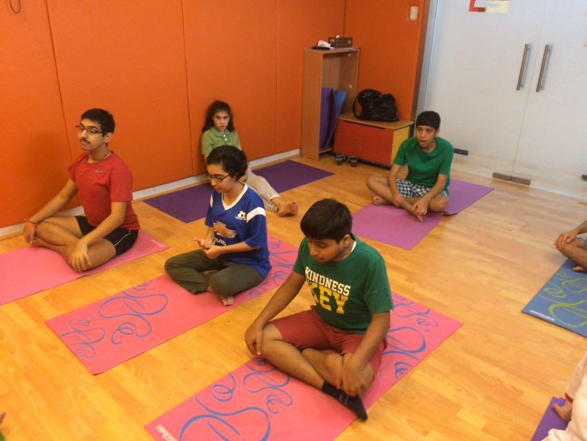 Activities for Special Need Children